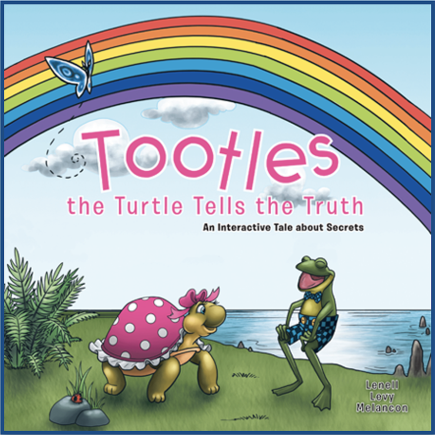 Tootles the Book